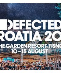 Defected music festival 2017 – Tisno