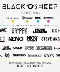 Black Sheep Festival 2017