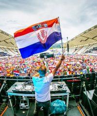 Ultra Europe – 2017