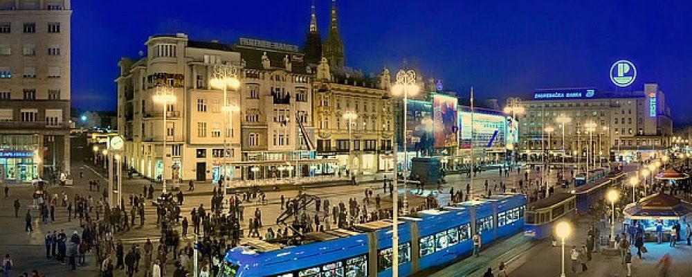 NY Times – 5 places to go in Zagreb
