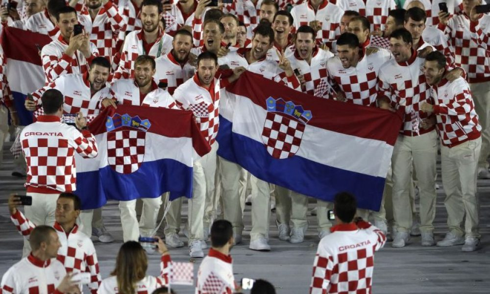 Sports in Croatia