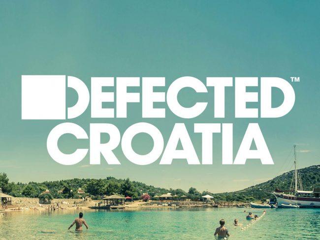 Defected music festival
