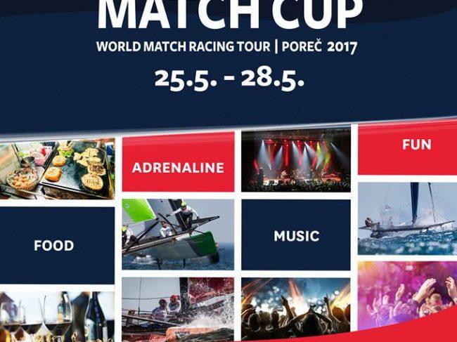 Croatia Match Cup – 2017