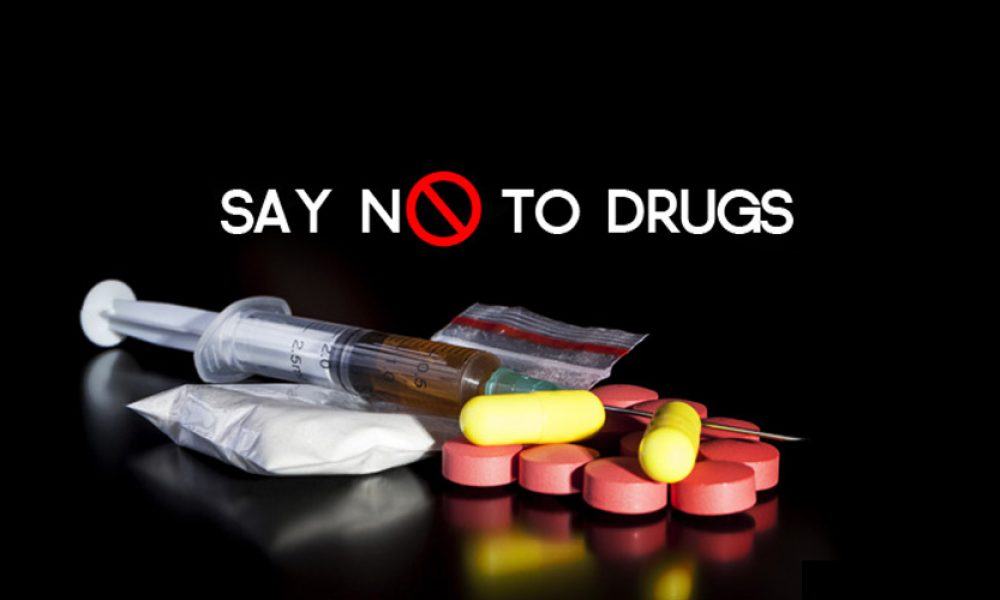 The Ten Most Addictive Drugs in the World